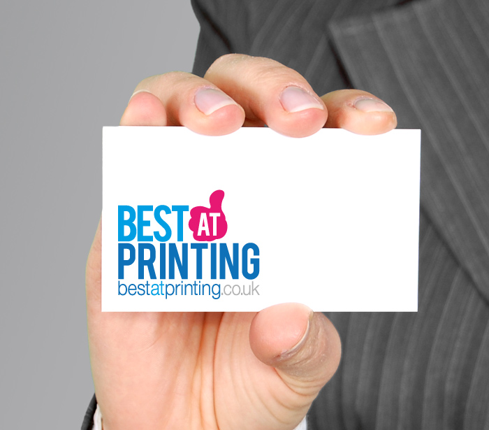 Laminated business cards best at printing home business cards reheart Image collections